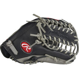 Gamer 12.75 in Finger Shift Outfield Glove