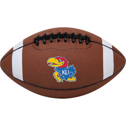 NCAA Kansas Jayhawks Football