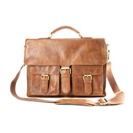 Rugged Messenger Bag