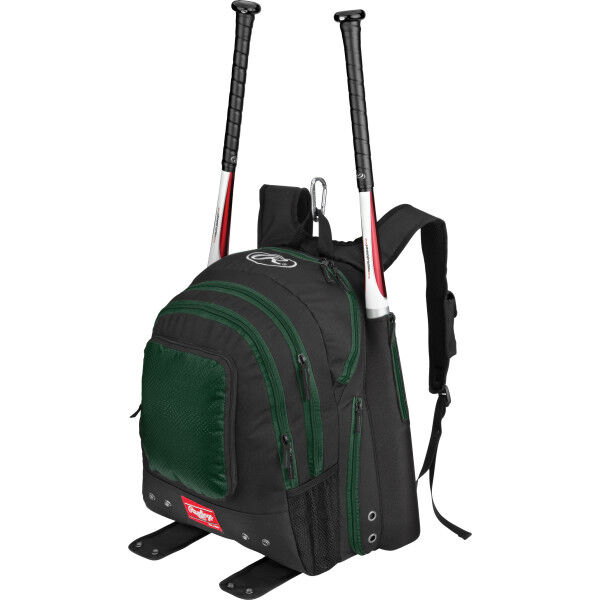 Player Backpack Dark Green
