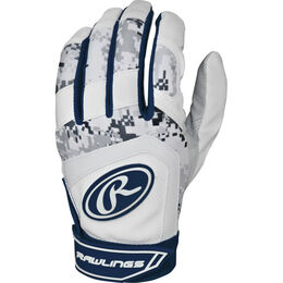 Adult 5150 Batting Glove Navy