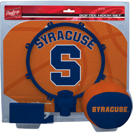 NCAA Syracuse Orange Hoop Set