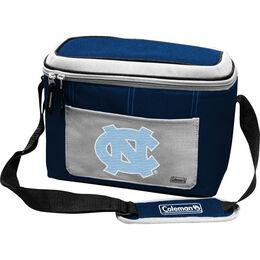 NCAA North Carolina Tar Heels Cooler