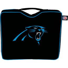 NFL Carolina Panthers Bleacher Cushion