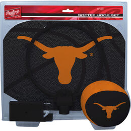 NCAA Texas Longhorns Hoop Set