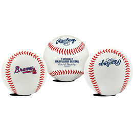 MLB Atlanta Braves Baseball