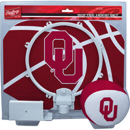 NCAA Oklahoma Sooners Hoop Set