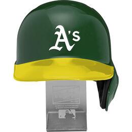 MLB Oakland Athletics Replica Helmet