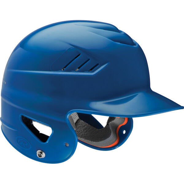 Coolflo High School/Youth Batting Helmet Royal