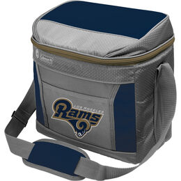 NFL Los Angeles Rams 16 Can Cooler