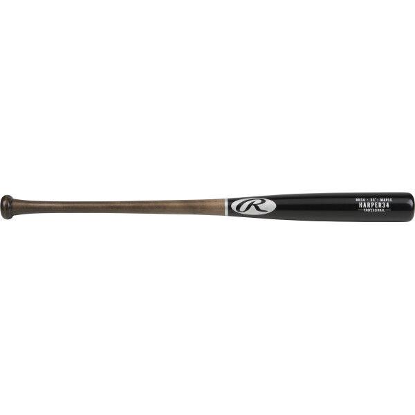 Bryce Harper Maple Wood Bat (-3)