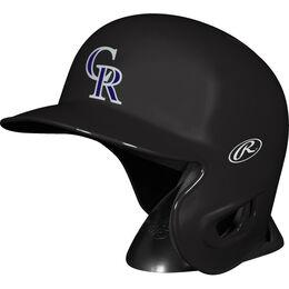 MLB Colorado Rockies Helmet