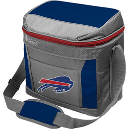 NFL Buffalo Bills 16 Can Cooler