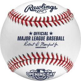 MLB 2015 Opening Day Baseball