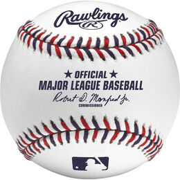 MLB 2017 4th of July Baseballs