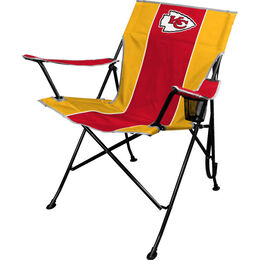 NFL Kansas City Chiefs Chair