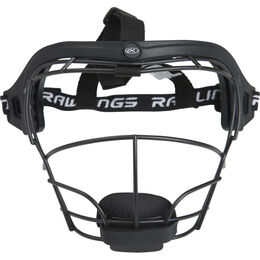 Softball Fielder's Mask