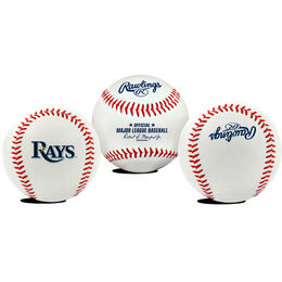 MLB Tampa Bay Rays Baseball