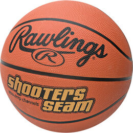 Shooters Seam 29.5 in Basketball