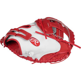 Liberty Advanced Color Series 33 in Catcher Mitt
