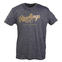 Adult Short Sleeve Gold Standard Performance Shirt
