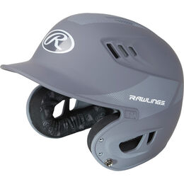 Velo Senior Carbon Fiber Batting Helmet