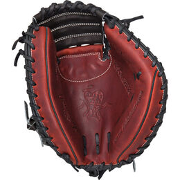 Heart of the Hide 34 in Catcher Mitt
