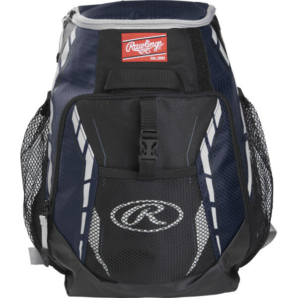 Youth Players Backpack Navy