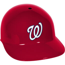 MLB Washington Nationals Helmet
