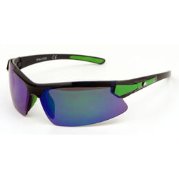 Youth Athletic Wrap Sunglasses