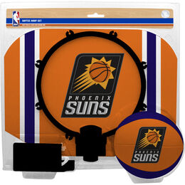 NBA Phoenix Suns Hoop Set