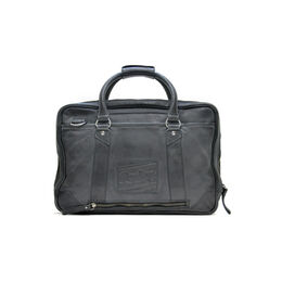 Origins Black Briefcase