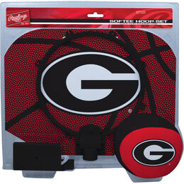 NCAA Georgia Bulldogs Hoop Set