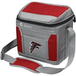 NFL Atlanta Falcons 9 Can Cooler