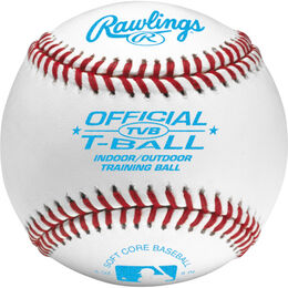 Little League Training Baseballs