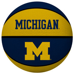 NCAA Michigan Wolverines Basketball