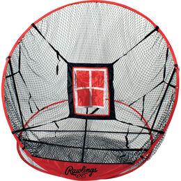 3-IN-1 Pop-Up Net
