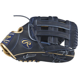 Heart of the Hide 12.5 in Outfield Glove