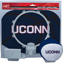 NCAA Connecticut Huskies Hoop Set
