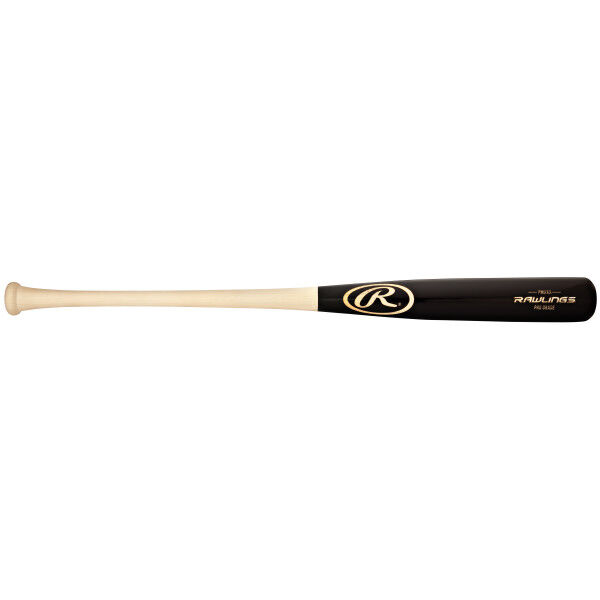 Adult Blem Wood Bat