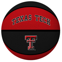 NCAA Texas Tech Red Raiders Basketball