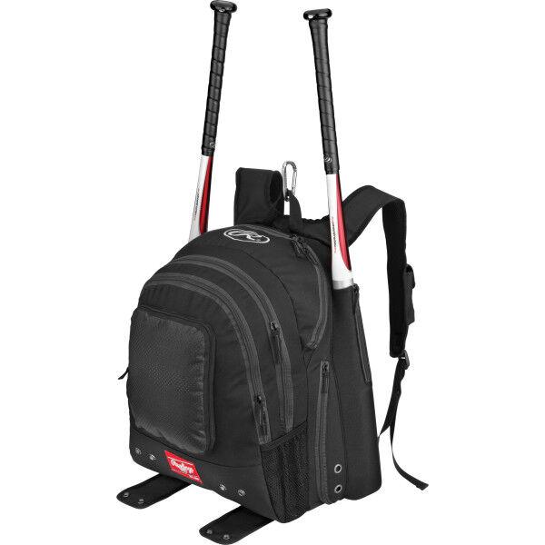 Player Backpack Black