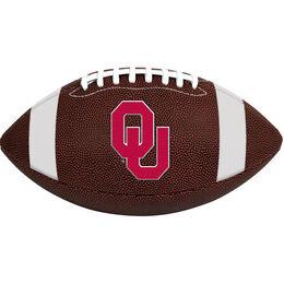 NCAA Oklahoma Sooners Football