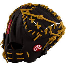 Francisco Cervelli Custom Glove