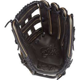 Gold Glove 12.75 in Outfield Glove