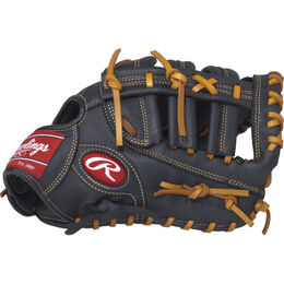 Premium Pro 12.5 in First Base Mitt