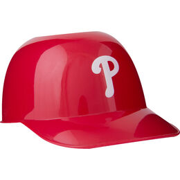 MLB Philadelphia Phillies Snack Size Helmets