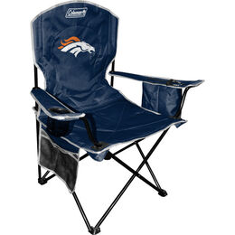 NFL Denver Broncos Chair