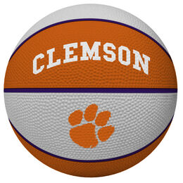 NCAA Clemson Tigers Basketball