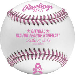MLB Mother's Day Baseballs